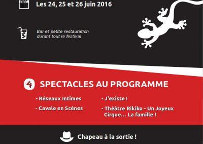 Festival juin 2016