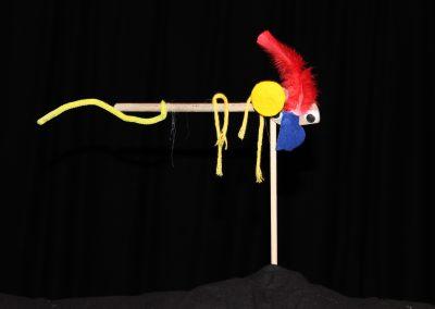 Marionnette 1